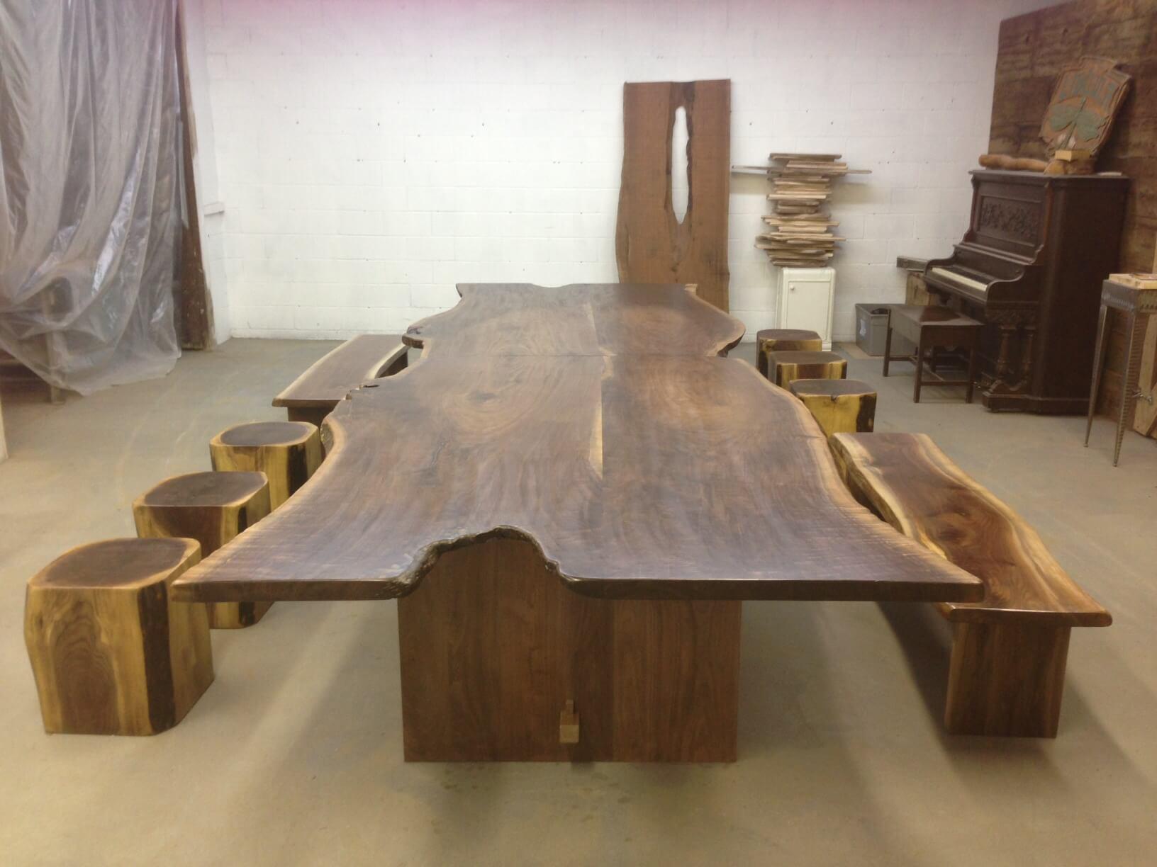 Living Wood Design Toronto & Muskoka Ontario Canada