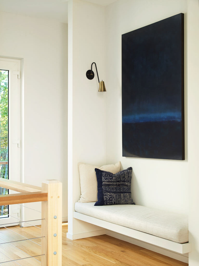Modern Walnut Living Room Furniture: Modern, Live Edge English Walnut Table Designed For Luxury