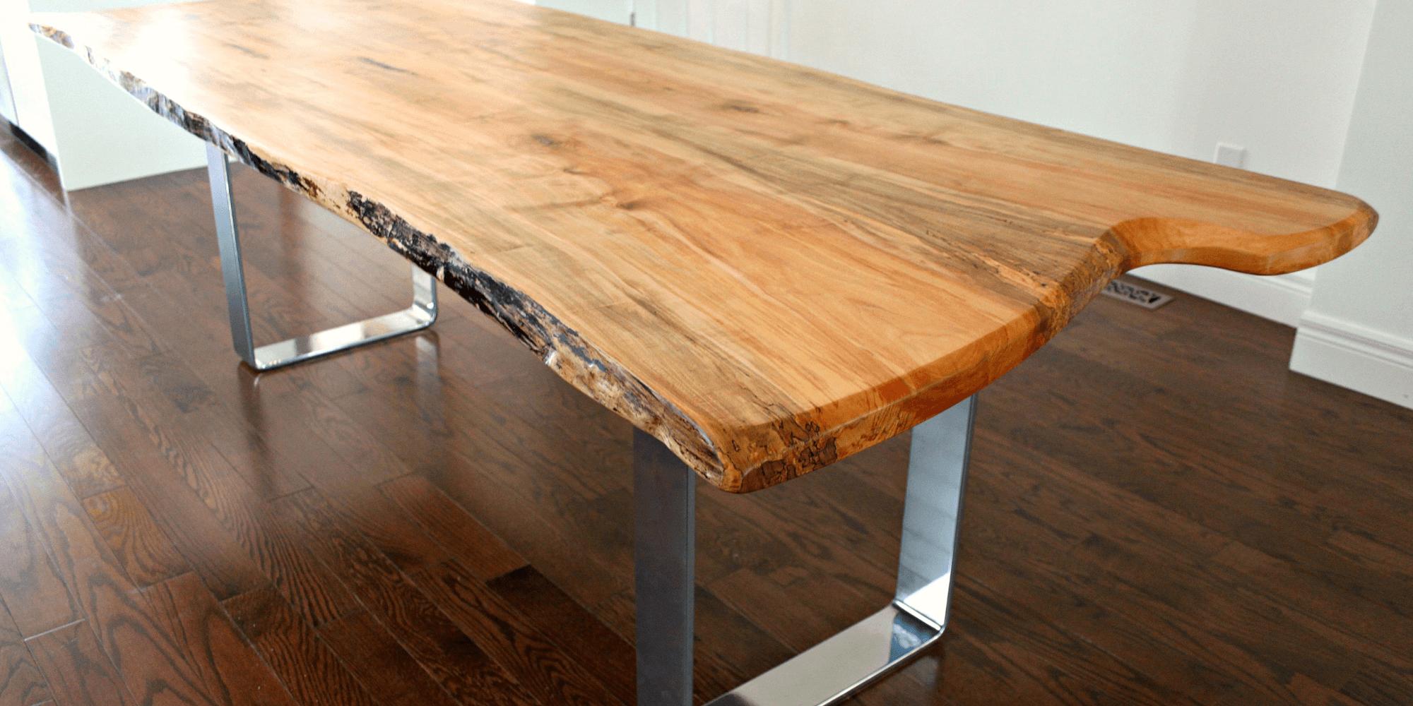 Living Wood Design Toronto Muskoka